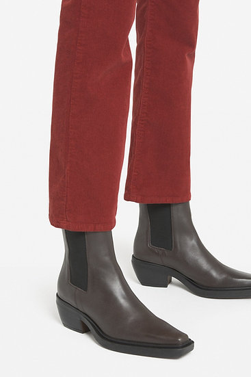 Boots Ottod'ame