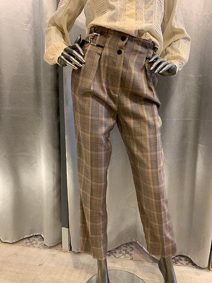 Pantalon ALESSANDRO PINKO