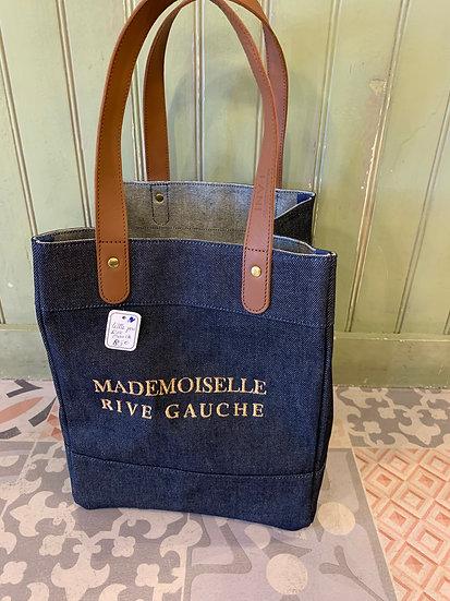 Little Jean Mademoiselle Rive Gauche Mademoiselle Fani