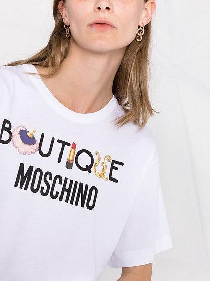 Teeshirt MOSCHINOboutique