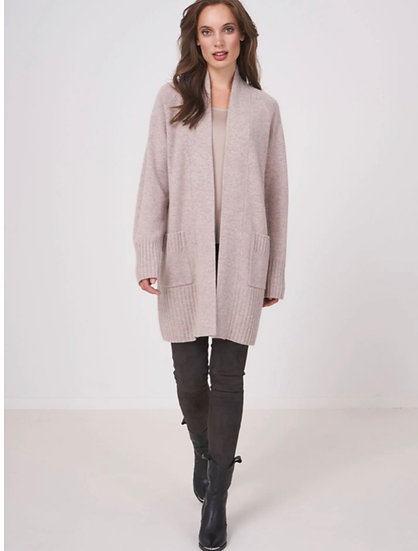 Grand Gilet Opal REPEAT Cashmere