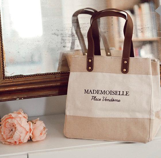 Little Mademoiselle Place Vendôme Mademoiselle Fani