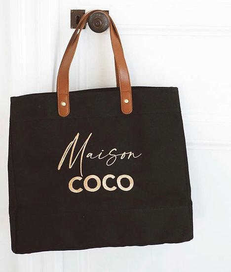 Denim  Maison Coco Mademoisellefani