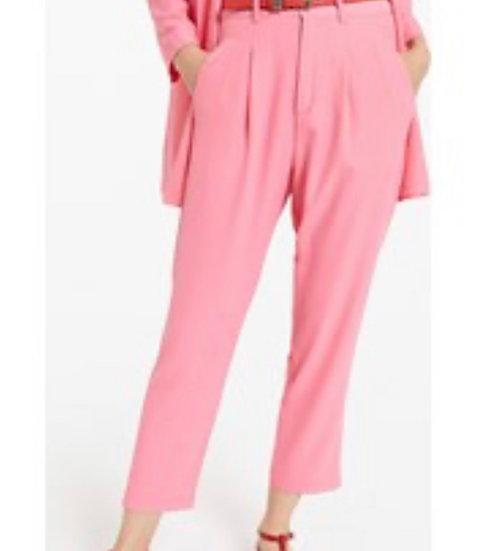 Pantalon Carotte Malabar