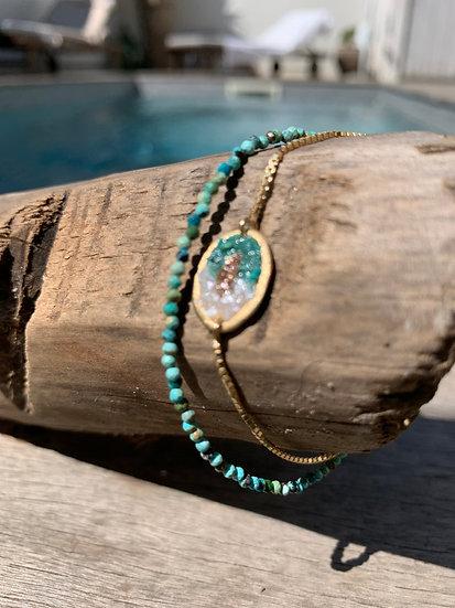 Bracelet Double Lakota Lsonge
