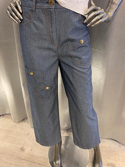 Pantalon Jean MOSCHINO boutique