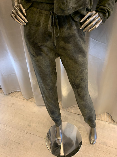 Jogging Camouflage REPEAT Cashmere