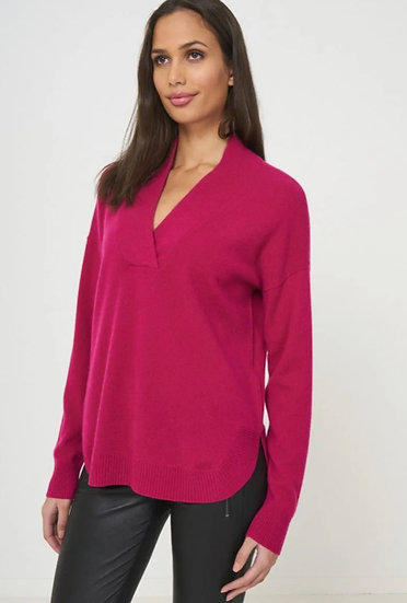 Pull Orchid REPEAT cashmere