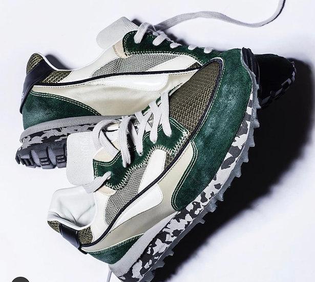 Sneakers CROCODILE HIDNANDER