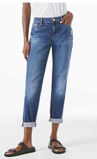 Le Garçon Slouch FRAME jeans