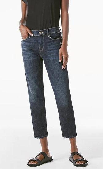 Le garçon Crop Covant FRAME jeans