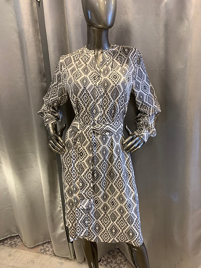 Robe Ethnique REPEAT cashmere