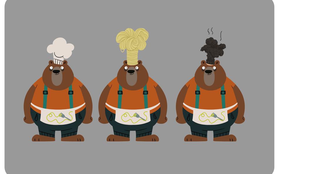 Morty's hats