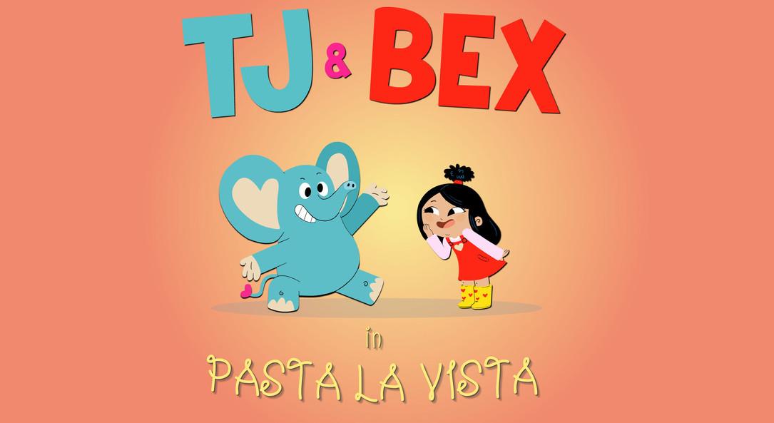 TJ & Bex