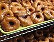 Glazed Donuts Westhampton Pastry Shop