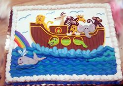 Noah's Ark 40