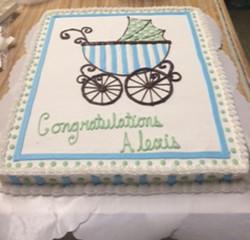 Stroller Cake 23