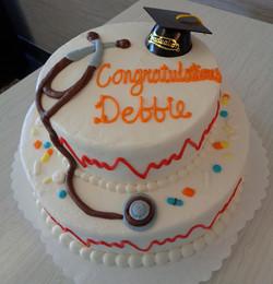 Doctor Cake 13
