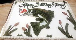 Bass Cake 56