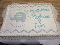 Elephant Cake 22