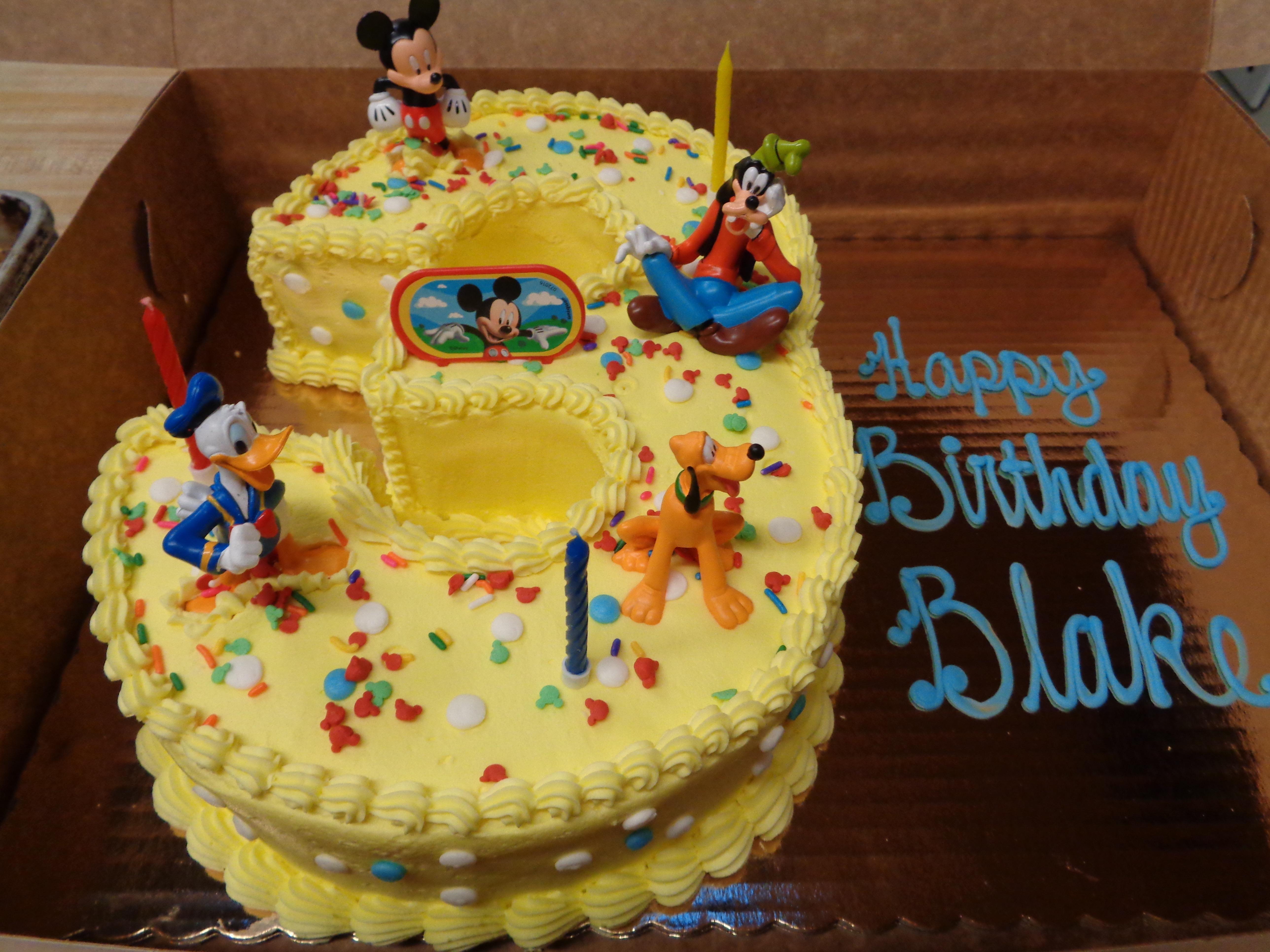 #3 Cake 64