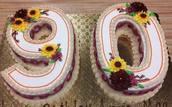 #90 Cake 68
