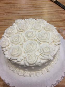 White Roses 50