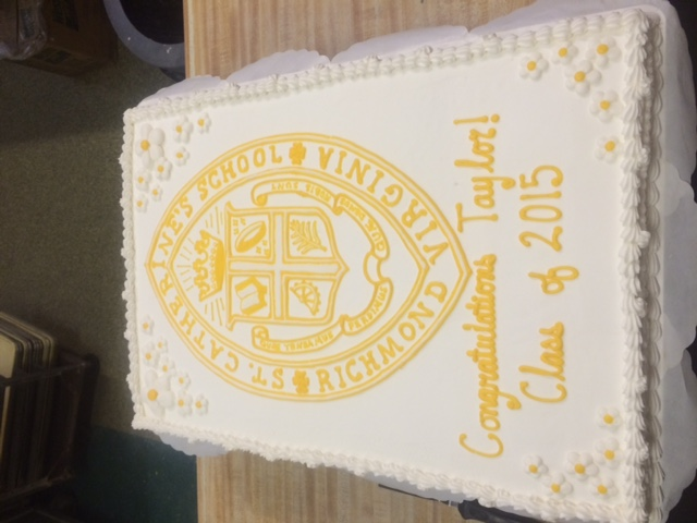 Logo Cake 16