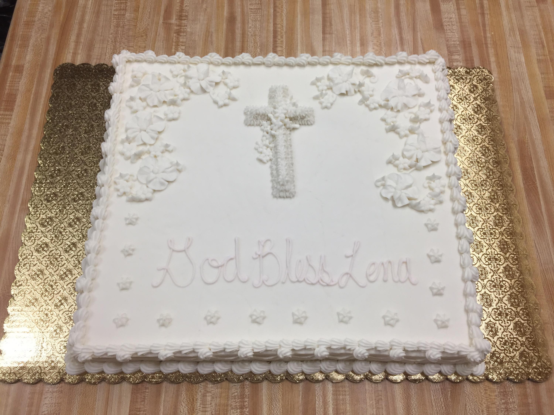White Cross 7