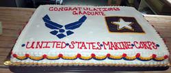 Marine Corps 30
