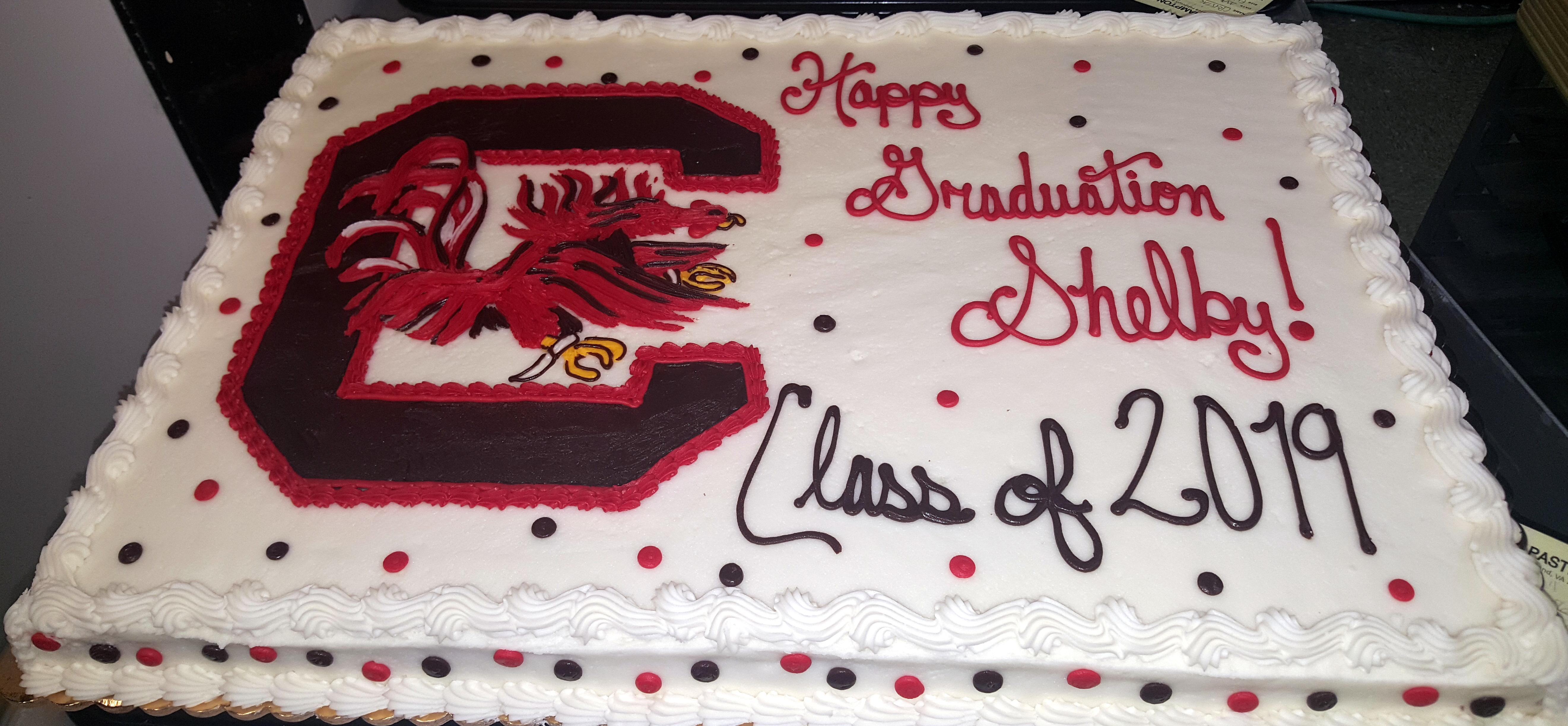 Logo Cake 6