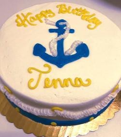 Anchor Cake 15