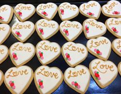 Love Cookies 10