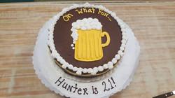 Beer Cake 18