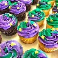 Star Cupcakes 8