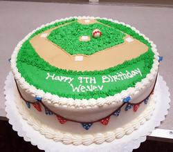 Baseball Diamond 62