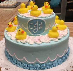 Rubber Ducky 1