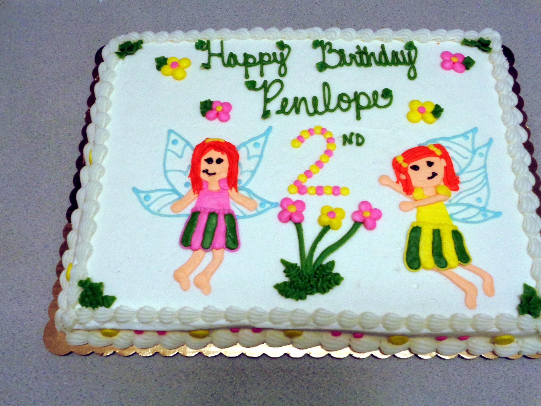 Fairy Cake 41