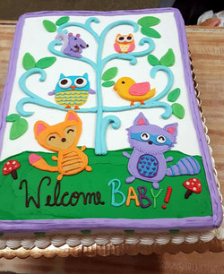 Baby Critters 34