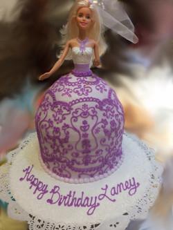Wedding Barbie 72