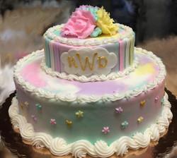 Blended Pastel Cake 39