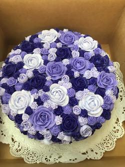 Purple Flowers 25