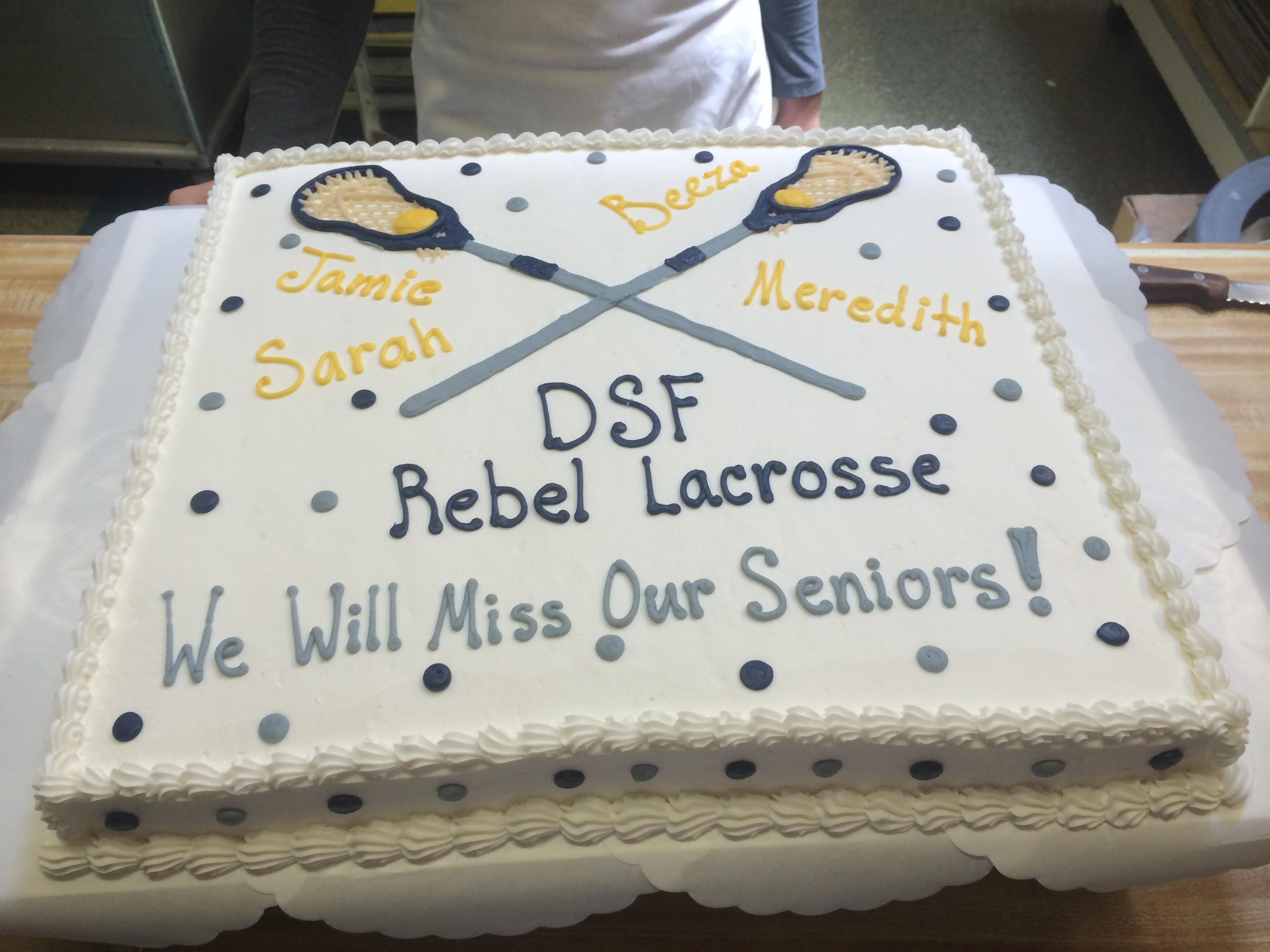 Lacrosse Cake 15