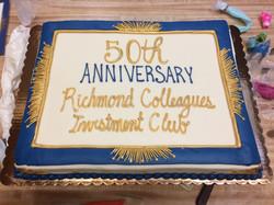 50th Anniversary 7