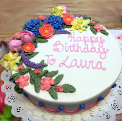 HB Laura Spring Flowers 32