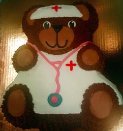 Nurse Bear 26