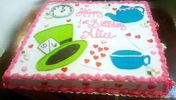 Alice in Wonderland 42