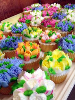Garden Week Cupcakes 10