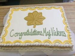 Congratulations Cake 9