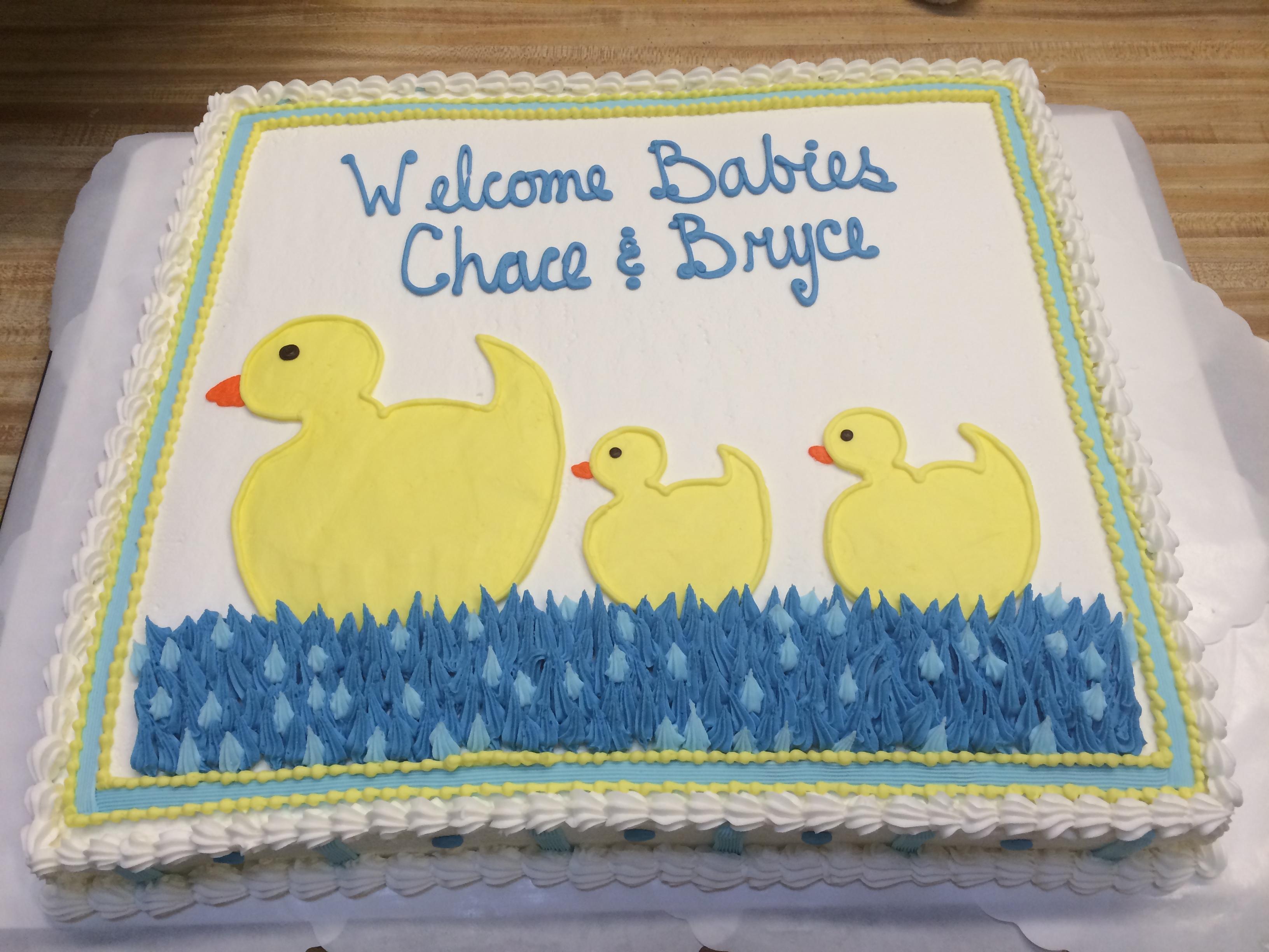 Duckies 13